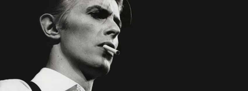 David Bowie – Heroes